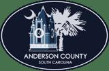 Anderson County, South Carolina logo