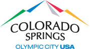Colorado Springs - Olympic City USA