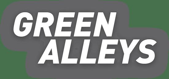 Innovative Stormwater Management_Green Alleys Webinar